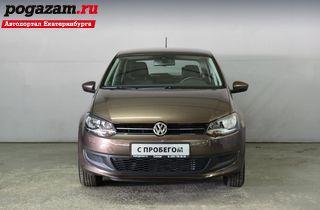 Купить Volkswagen Polo, 2014 года