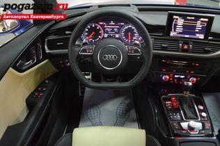 Купить Audi RS7, 2015 года