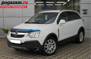 Купить Opel Antara, 2011 года