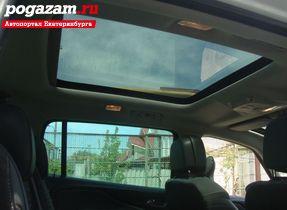 Купить Opel Zafira, 2013 года