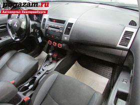 Купить Mitsubishi Outlander, 2010 года