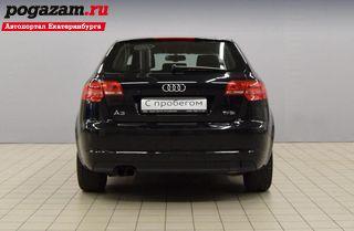 ������ Audi A3, 2011 ����