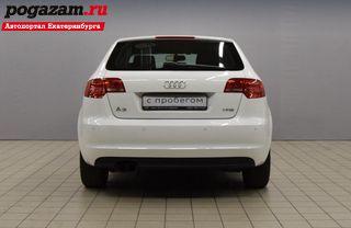Купить Audi A3, 2011 года