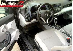 Купить Honda CR-Z, 2013 года