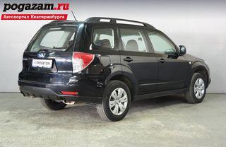 Купить Subaru Forester, 2010 года