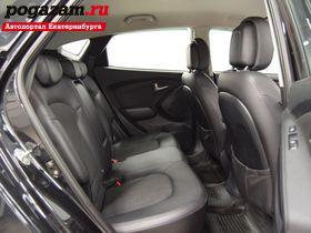 Купить Hyundai ix35, 2010 года