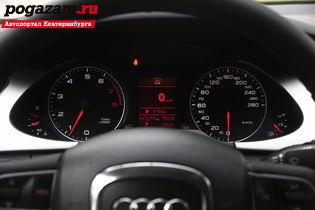 Купить Audi A4, 2010 года