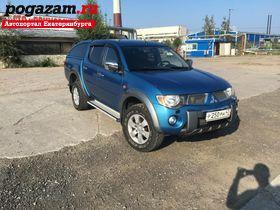 Купить Mitsubishi L200, 2007 года