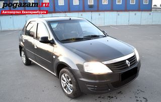 Купить Renault Logan, 2012 года