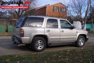 ������ Chevrolet Tahoe, 2006 ����
