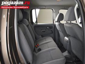 Купить Volkswagen Amarok, 2012 года