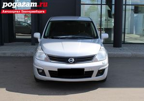Купить Nissan Tiida, 2011 года