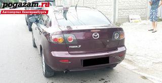 ������ Mazda 3, 2006 ����