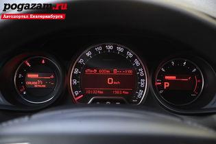 Купить Citroen C5, 2010 года
