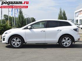 Купить Mazda CX-7, 2010 года