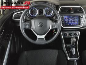 Купить Suzuki SX4, 2014 года