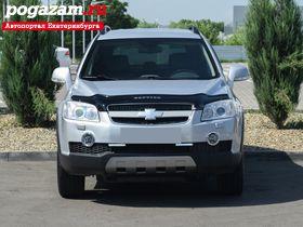 Купить Chevrolet Captiva, 2008 года