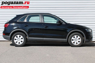 Купить Audi Q3, 2012 года