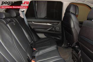 Купить BMW X5, 2014 года