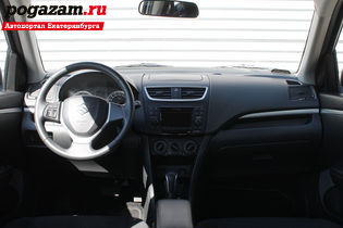 Купить Suzuki Swift, 2011 года