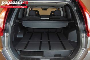 Купить Nissan X-Trail, 2012 года