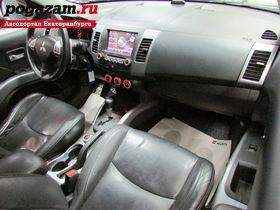 Купить Mitsubishi Outlander, 2007 года