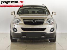 Купить Opel Antara, 2013 года