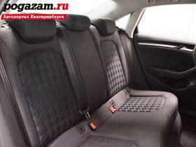 ������ Audi A3, 2015 ����