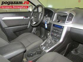 Купить Hyundai Santa Fе, 2012 года