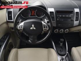 ������ Mitsubishi Outlander, 2007 ����