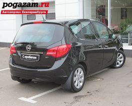 Купить Opel Meriva, 2012 года