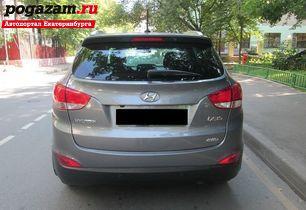Купить Hyundai ix35, 2011 года