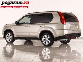 Купить Nissan X-Trail, 2007 года