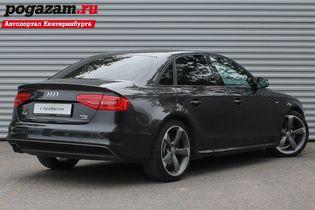 Купить Audi A4, 2014 года