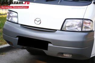 ������ Mazda Bongo, 2010 ����