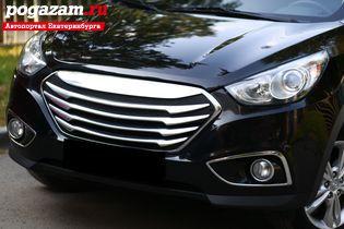 Купить Hyundai ix35, 2012 года