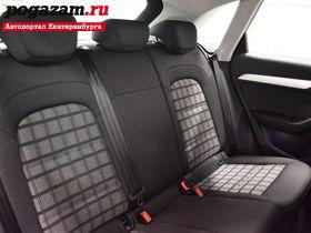 Купить Audi Q3, 2015 года