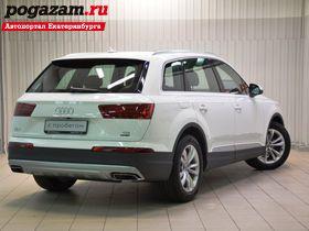 ������ Audi Q7, 2016 ����