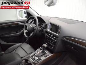 Купить Audi Q5, 2015 года