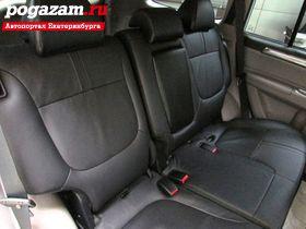 Купить Mitsubishi Pajero Sport, 2015 года