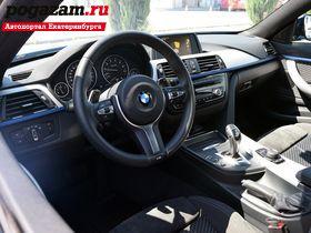 Купить BMW 4 series, 2014 года