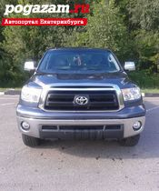 Купить Toyota Tundra, 2009 года