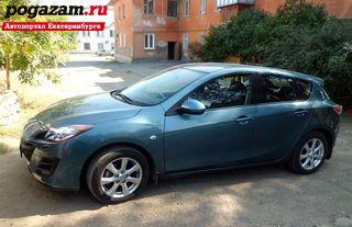������ Mazda 3, 2010 ����