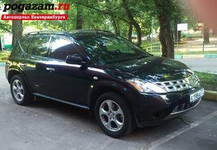������ Nissan Murano, 2008 ����