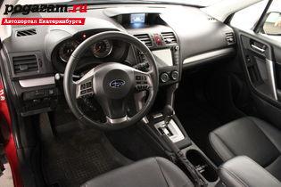 Купить Subaru Forester, 2014 года