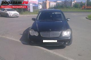 Купить Mercedes-Benz C-class, 2005 года