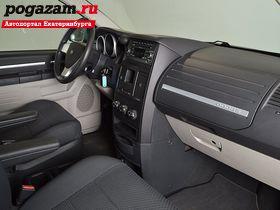Купить Dodge Caravan, 2010 года