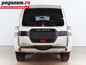 Купить Mitsubishi Pajero, 2014 года
