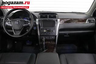 Купить Toyota Camry, 2015 года