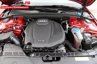 ������ Audi A4, 2013 ����